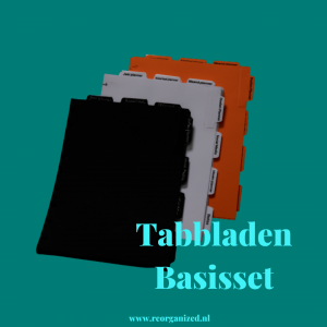 Tabbladen