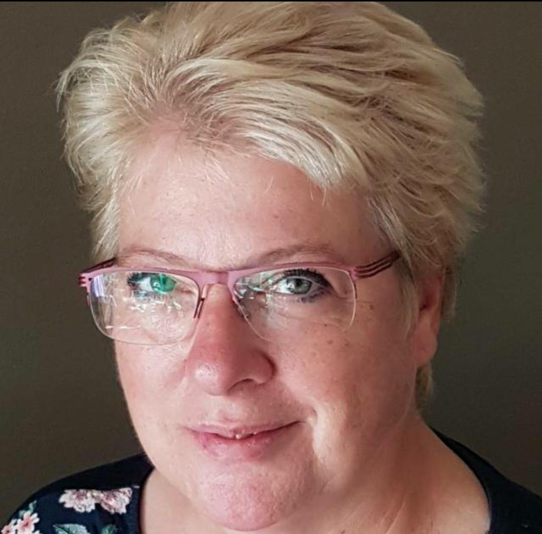 Sonja Ooms