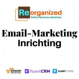 Email-marketing-FluentCRM- inrichting
