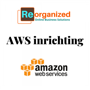 AWS-inrichting
